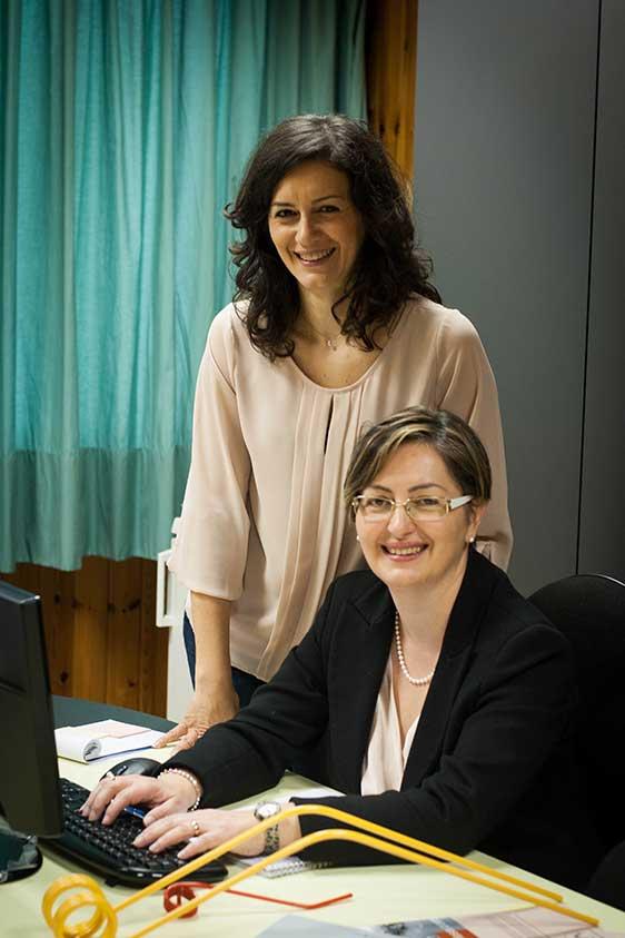 Mollificio Adriese - Erika e Marilena