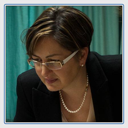 Marilena Cecolin