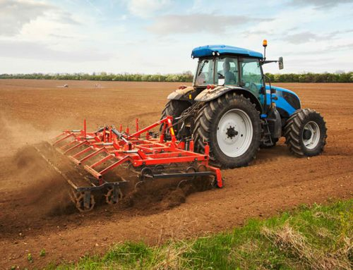 The Safety in the Agricultural Industry: an European Theme