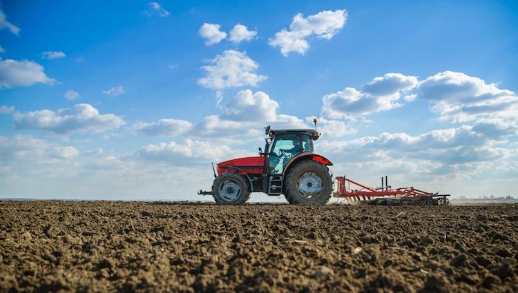 assicurazione delle macchine agricole