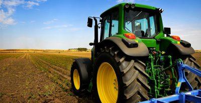 macchine agricole revisione