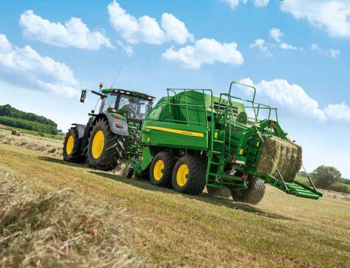Macchine agricole: il mercato europeo è pronto per la ripresa