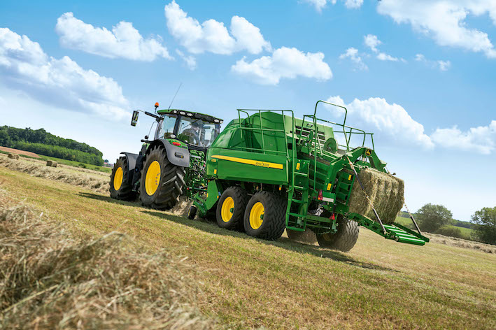 Agricultural Machines: the EU Market is Ready for the Economic Recovery