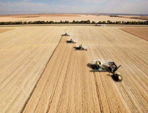 Macchine agricole: buone prospettive per il mercato europeo nel 2017