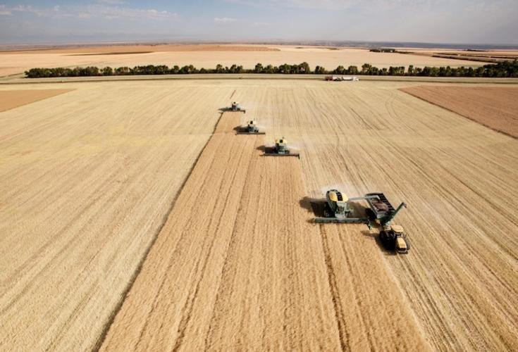 macchine agricole le previsioni nel 2017