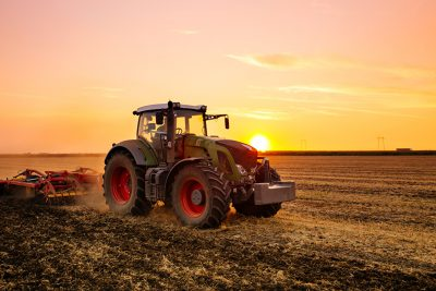 mercato macchine agricole