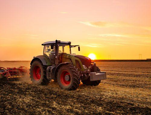 Il mercato delle macchine agricole italiano è in ripresa