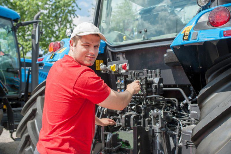 Macchine agricole più sicurezza con la revisione