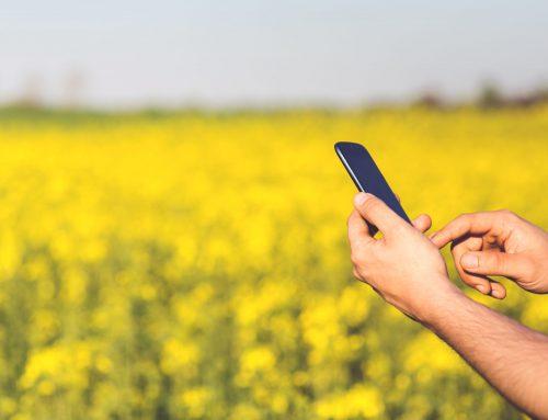 Agricoltura 4.0: macchine agricole a guida satellitare?