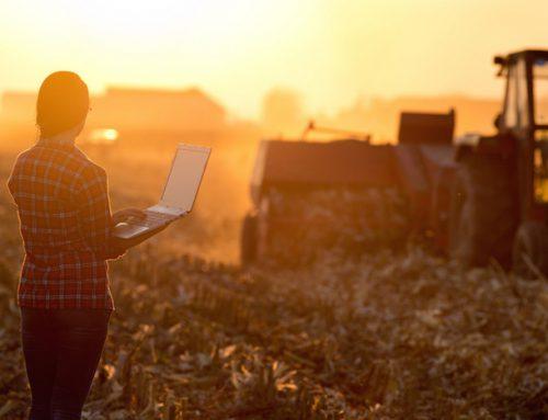 Agricoltura di precisione: uno sguardo verso il futuro?