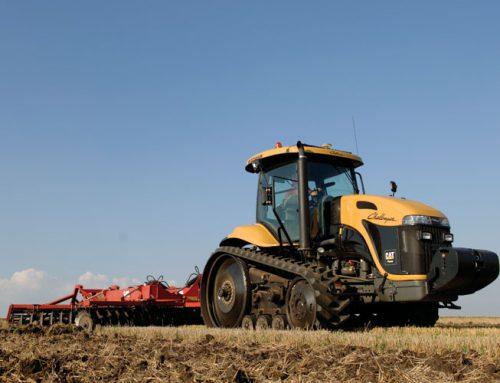 Come scegliere il trattore per il proprio campo