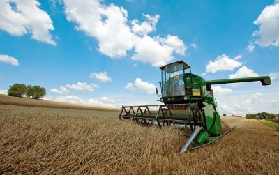 assicurazione macchine agricole