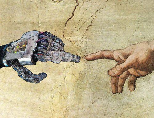 Scopri i robot che si dedicano all'agricoltura!