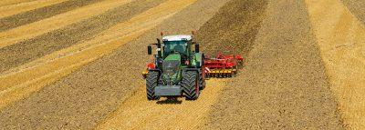 agricoltura 4.0 macchine agricole